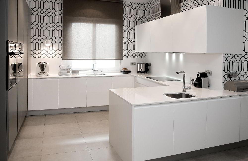 Portfolio cocinas - Reformas de cocinas en oviedo ...